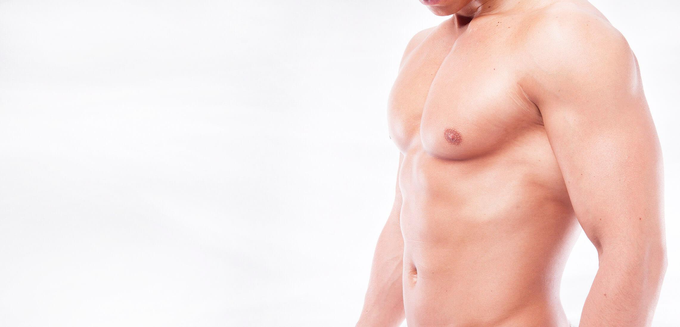 Implante de pectorales - andrés durán
