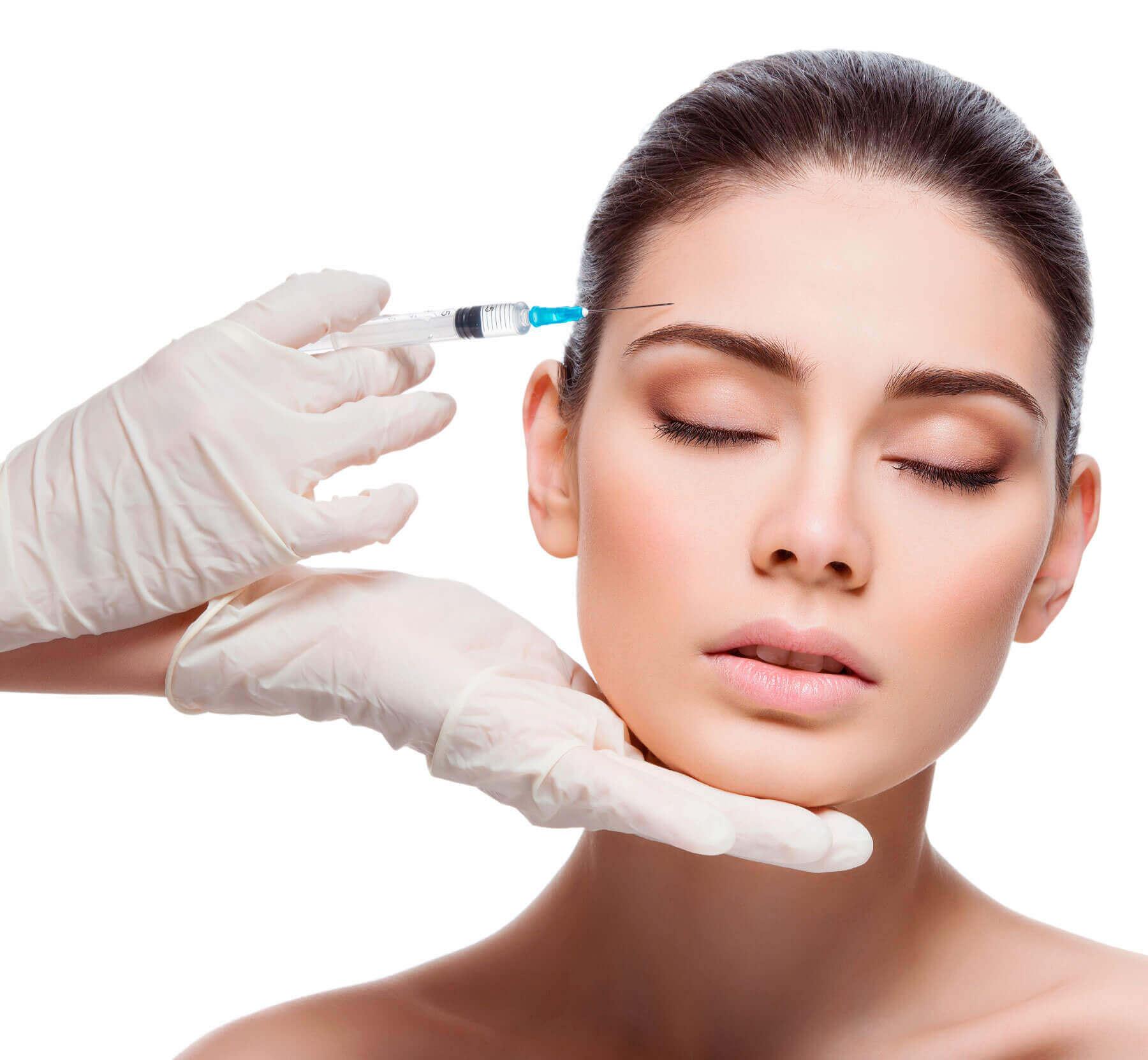Botox en barranquilla - dr andrés durán