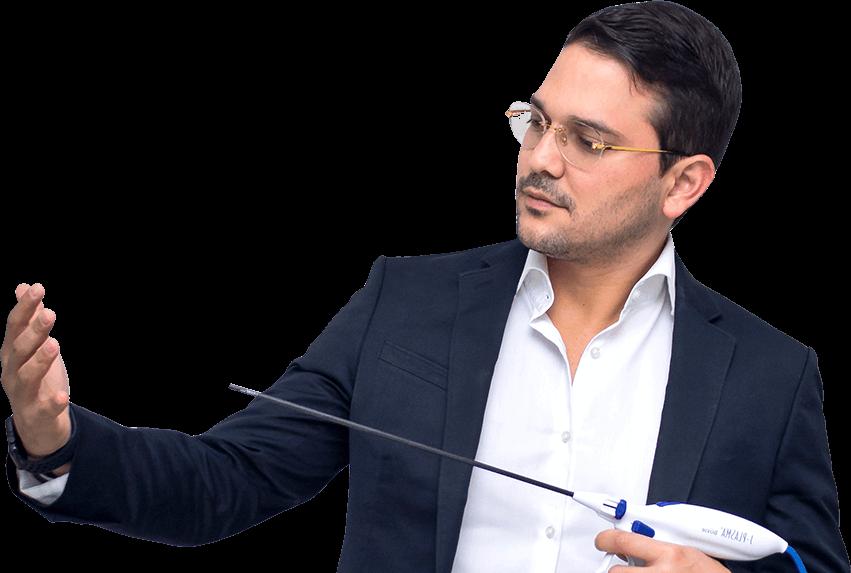 Dr- Andrés durán - Cirujano plástico barranquilla